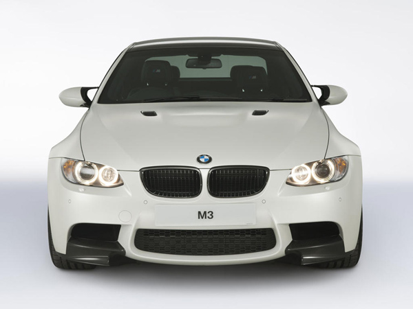 BMW анонсировал M3 и M5 M Performance Edition
